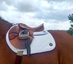 Hunter/ Jumper Saddle Pads