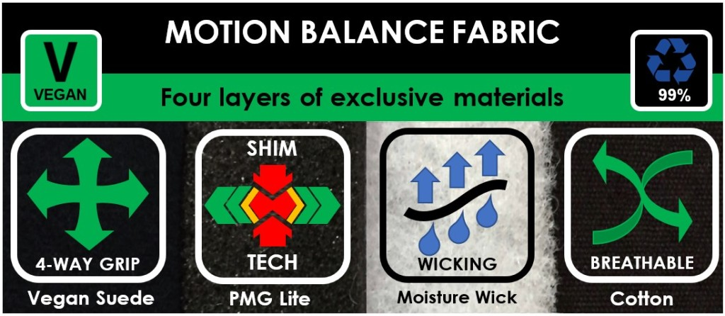 motion balance