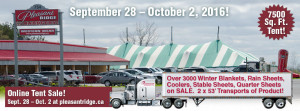 Pleasant-Ridge-Fall-2016-Tent-Sale-header