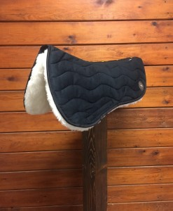 dr shearling blk