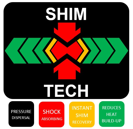 shim tech graphic